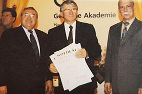 Historie über 50 Jahre- Walter Vögele Freiburg