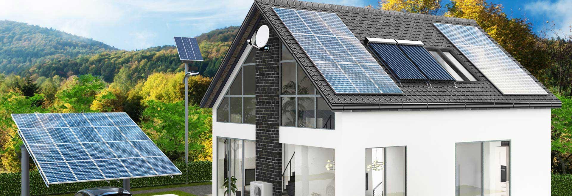 Walter Vögele GmbH in Freiburg: die Energie der Sonne nutzen