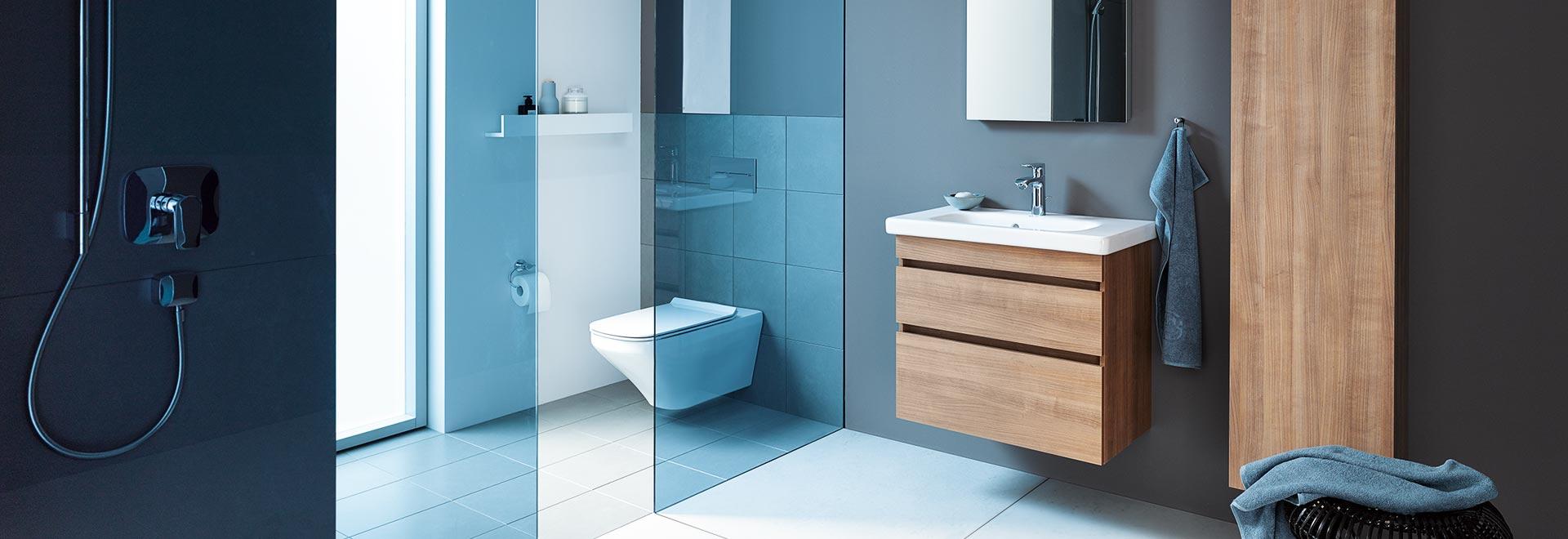 Walter Vögele GmbH in Freiburg: Moderne Badgestaltung zum Wohlfühlen