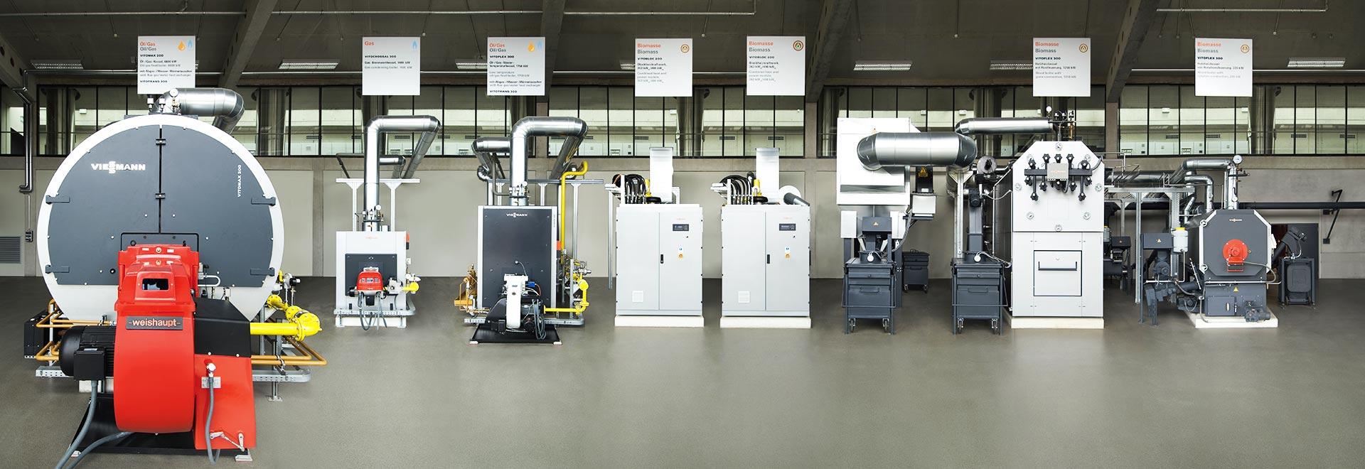 Walter Vögele GmbH in Freiburg: der Spezialist für moderne Heizungstechnik