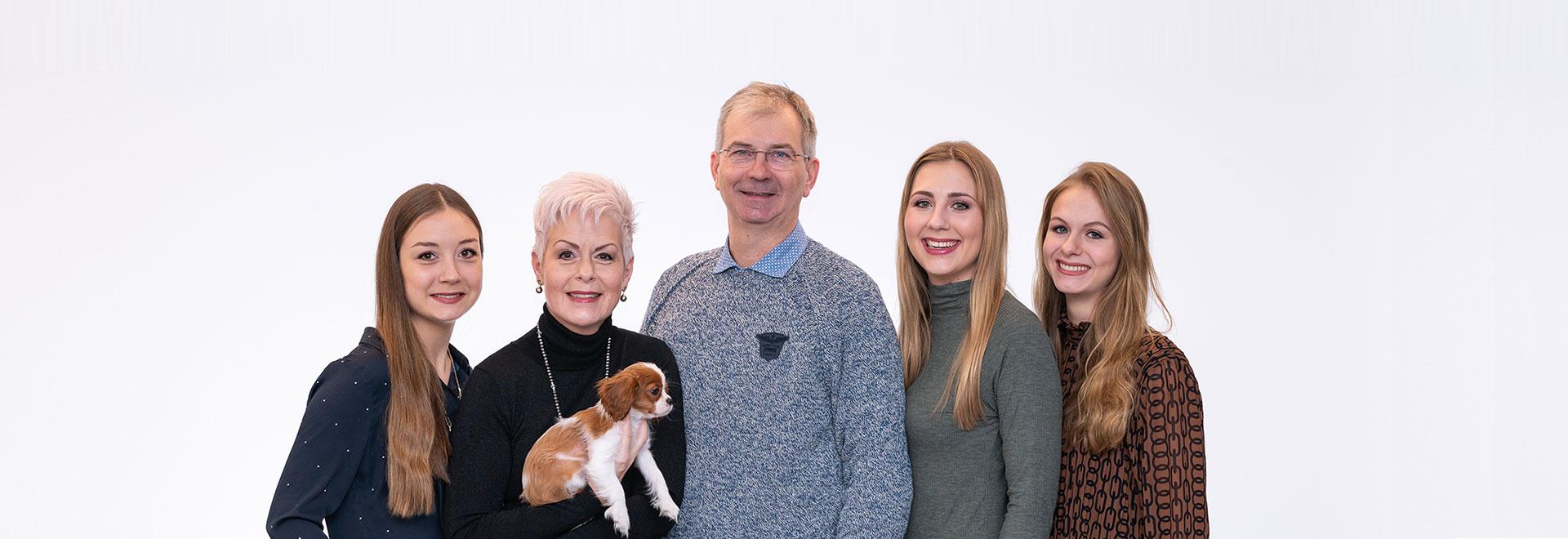Walter Vögele GmbH in Freiburg: unser Familienunternehmen ist seit 1960 für Sie da